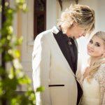 Catalina & Tudor Turcu x factor nunta botez Bucuresti 21 aprilie 2018
