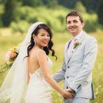 Kate & Patrick nunta wedding Zarnesti stil american 29 iunie 2019