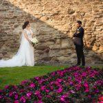Monica si Vlad, nunta Medias Reya cort 8 iunie 2019
